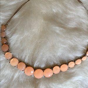Pretty vintage statement necklace
